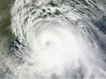 HurricaneIke