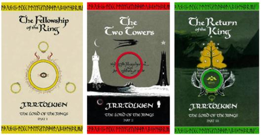 Tolkienoriginal